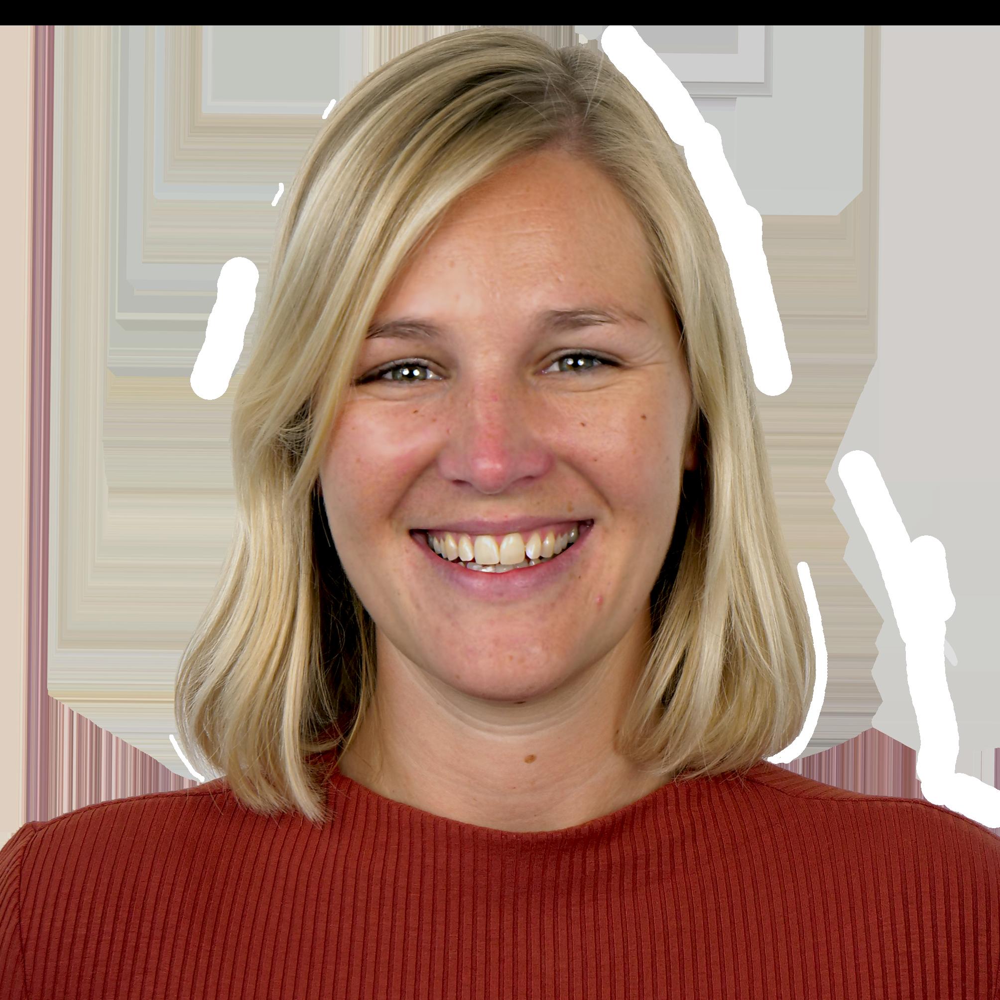 Katja Sonfeld